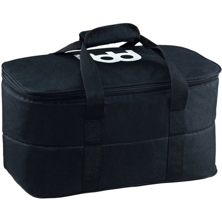 Meinl Percussion MSTBB1 Bongo Bag - Black