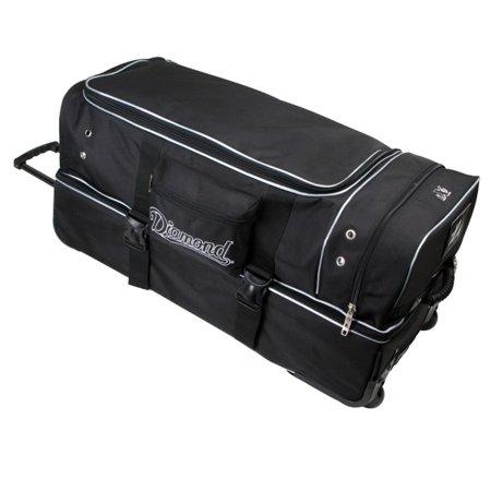 Diamond Deluxe Pro Umpire Gear Bag