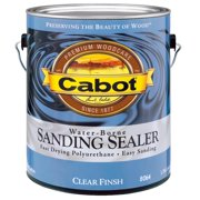Valspar Brand 1 Quart Water-Borne Sanding Sealer  144-8064 QT
