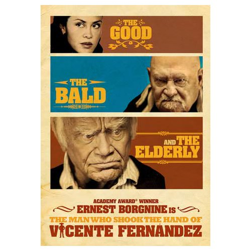 The Man Who Shook the Hand of Vicente Fernandez (2012)