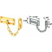 Door Chain Locks