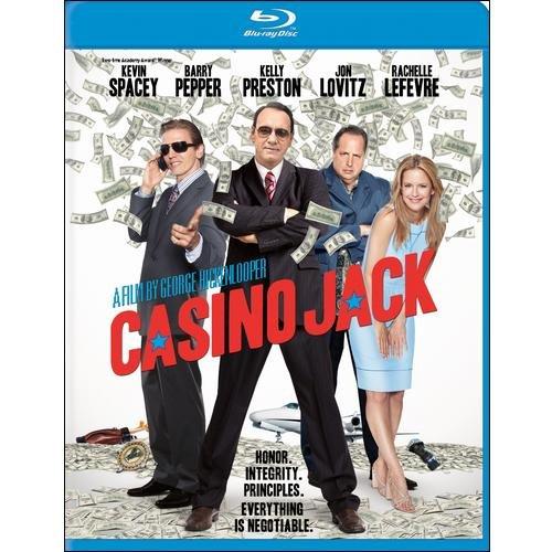 Casino Jack (Blu-ray) (Widescreen)
