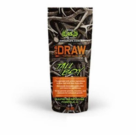 Advanced Wildlife Solutions C17108 4S Draw Deer Attractant - 3 lbs Bag Tall thumbnail