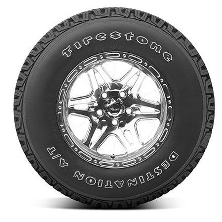 Firestone destination a/t P225/75R15 109S owl all-season tire (Firestone 225 45 17)