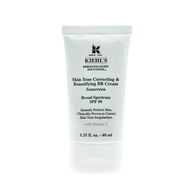 Kiehl's - Kiehl's Skin Tone Correcting & Beautifying Bb ...