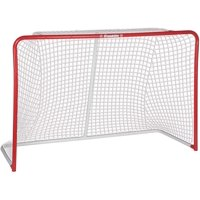 Franklin Sports Hockey Goal - NHL - Steel - 72 Inch - 1.5 Inch Post