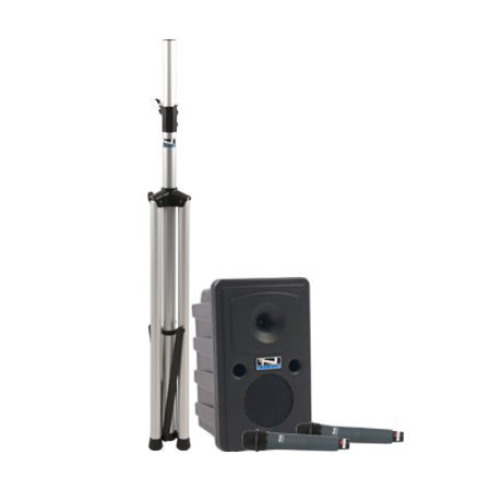 Anchor Audio Go Getter Basic Package Dual Wireless  Gg Bpdual