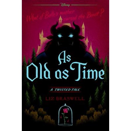 As Old as Time: A Twisted Tale (Paperback) (Best Time For Disney Cruise)