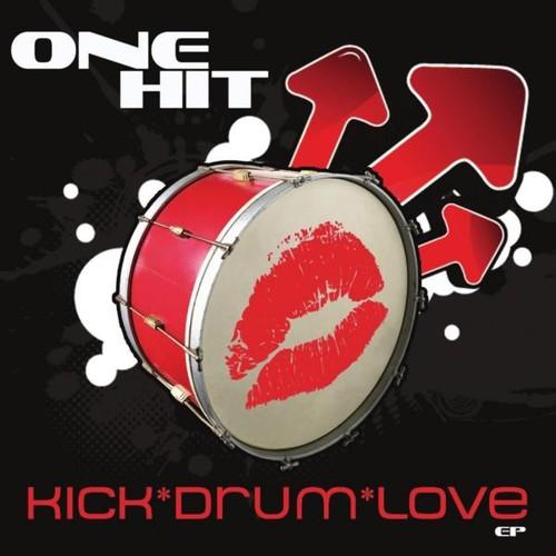 Kick Drum Love by Audio & Video Labs, Inc