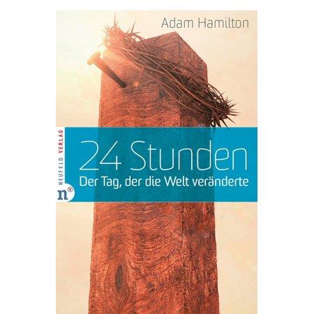 24 Stunden - eBook (Mercedes-outlets Stunden)