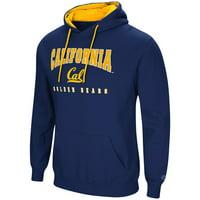 Cal Berkeley Golden Bears Men's Hoodie Pullover Hooded Sweatshirt