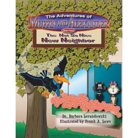 The Adventures of Muffin and Alexander Series - eBook