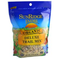 SunRidge Farms SunRidge Farms Organic Deluxe Trail Mix, 8 oz