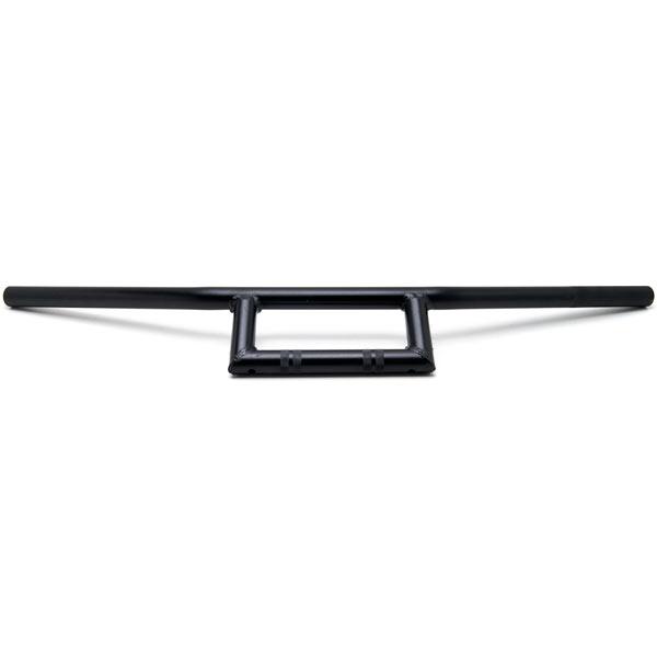 "Motorcycle Handlebar 7/8"" Black Bars Window Style For KTM Dual DXC 125 250 300 540 600 640 - image 5 de 5"