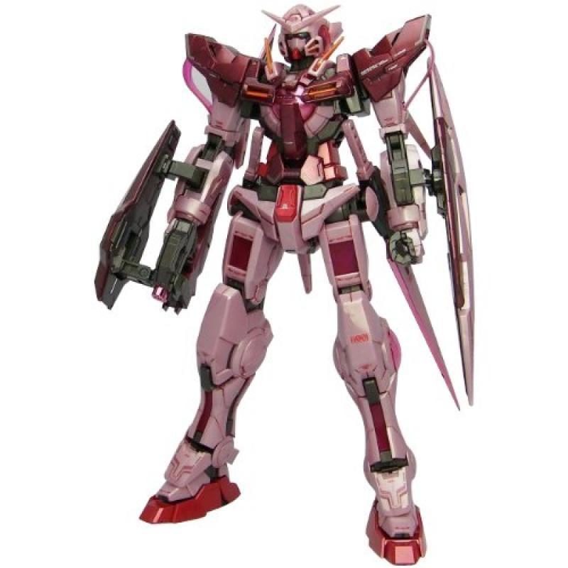 Gundam GN-001 Gundam Exia TransAm Mode MG 1 100 Scale by Bandai Hobby