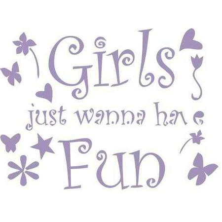 Rescheduled: Girls Just Wanna Have Fun - PLAYHOUSE Whitely Bay