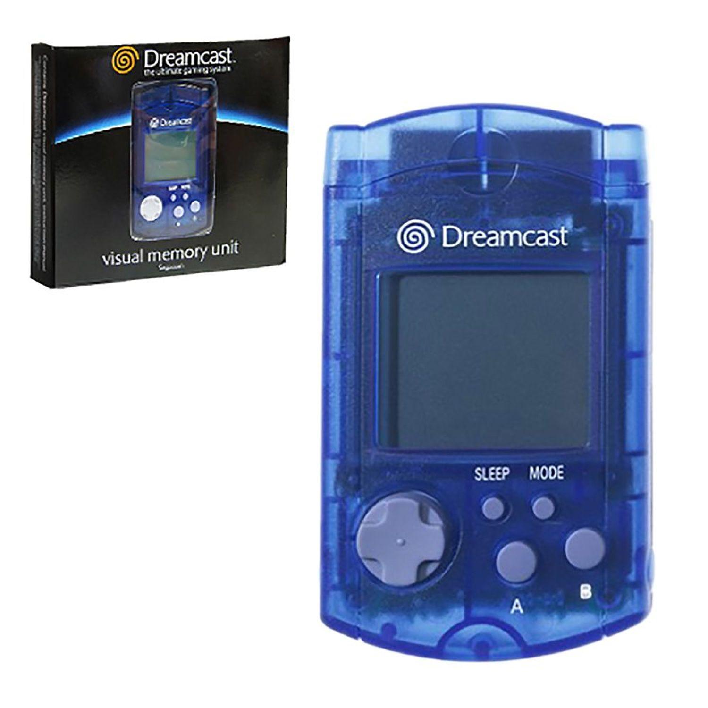 Dreamcast VMU by Sega