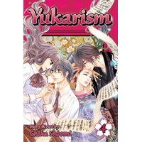 Yukarism, Vol. 4