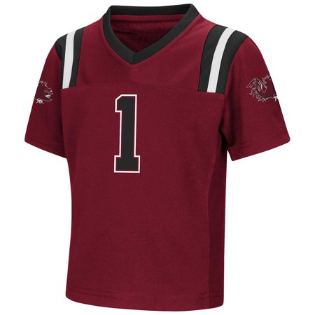 Toddler South Carolina Gamecocks Football Jersey - 3T - Walmart.com d31d371e0