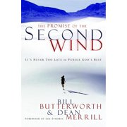 The Promise of the Second Wind - eBook