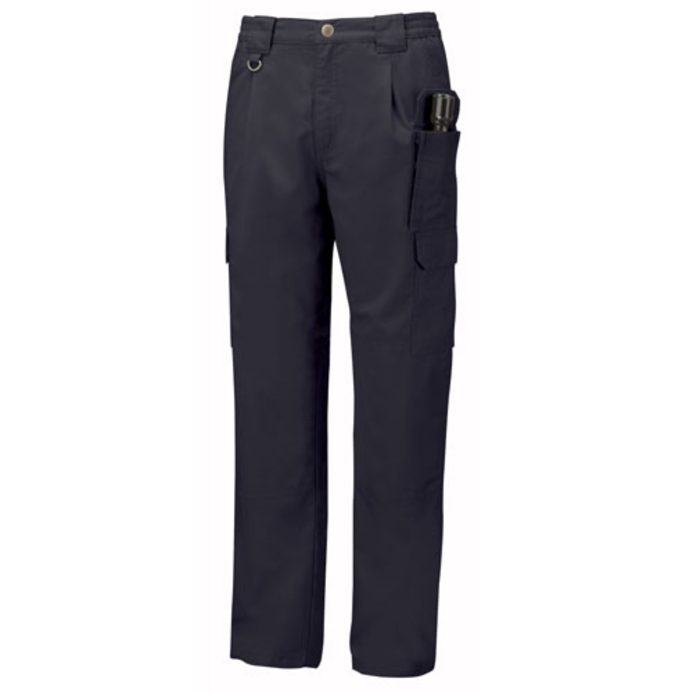 5.11 Tactical Men's Cotton Tactical Pant, Black