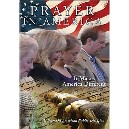 Prayer In America - Prayer In C Halloween