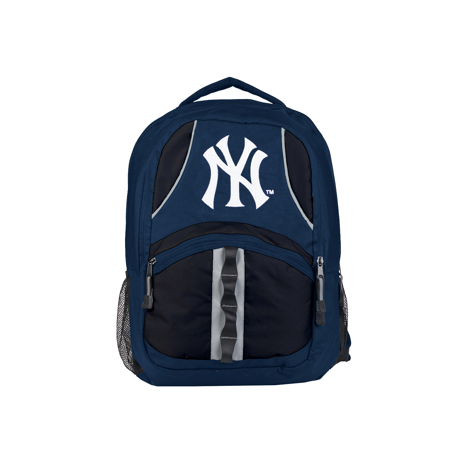"MLB New York Yankees ""Captain"" 18.5""H x 8""L x 13""W Backpack"