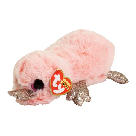 2fb82ac2582 TY Beanie Boos - WILMA the Platypus (Glitter Eyes) (Regular Size - 6 inch)  - Walmart.com