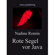 Rote Segel vor Java - eBook