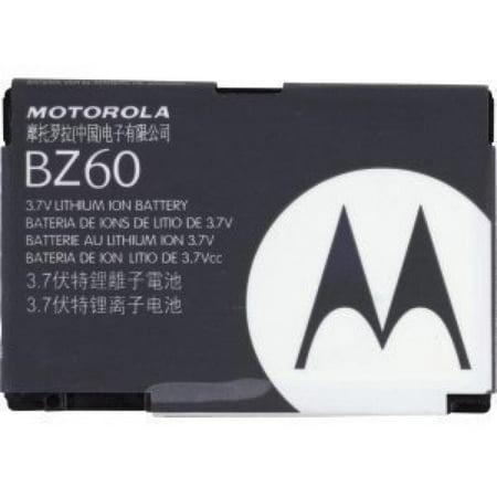 motorola oem bz60 battery for razr v3c v3xx v6 maxx
