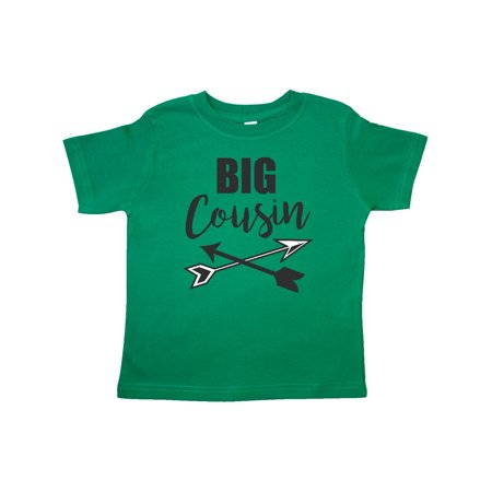 Big Cousin with Arrows Toddler T-Shirt
