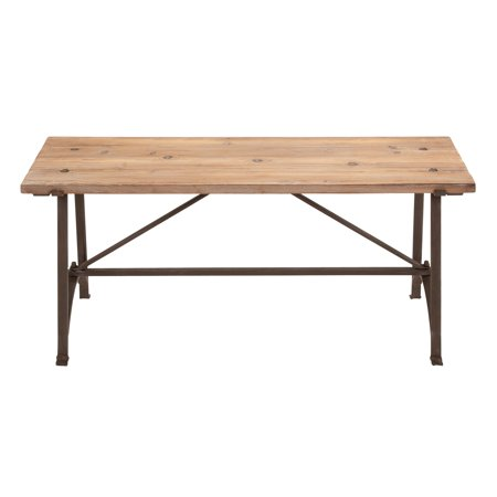 Table work bench sturdy metal base functional home decor for How to make a sturdy table base