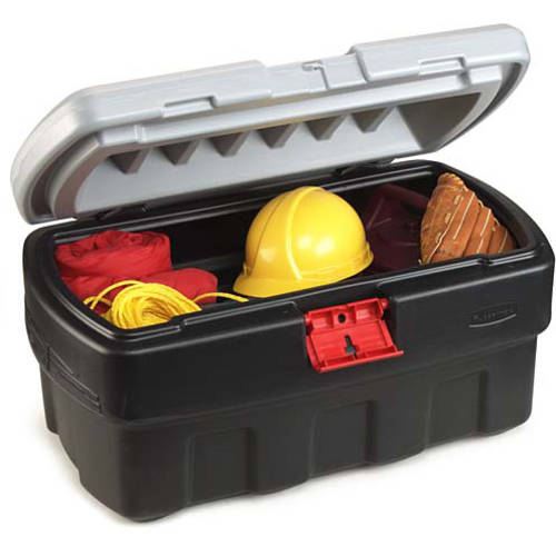 Rubbermaid 35-Gallon (140-Quart) Action Packer
