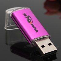 BESTRUNNER 32GB USB 2.0 Flash Driver Memory Stick Thumb Pen Disk Gift