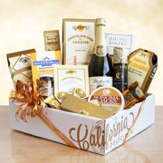 Artisanal Gourmet Cider Gift Box by California Delicious