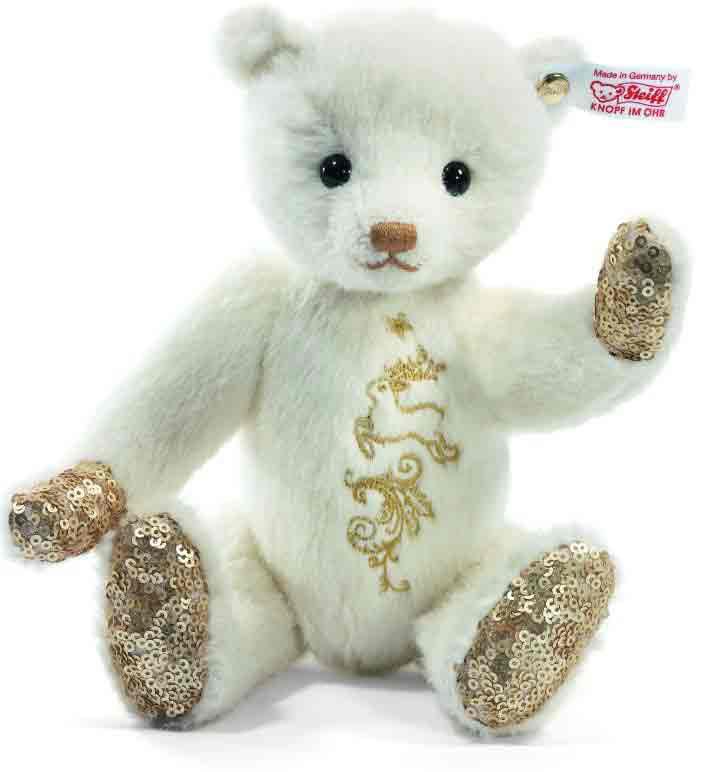 Lumia Teddy Bear