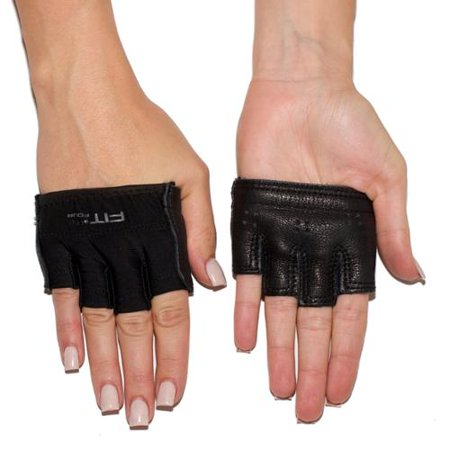 Fit Four The Anti-Ripper Fitness Weight Lifting Gloves -