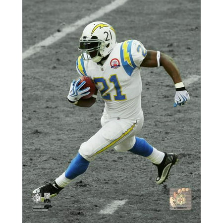 LaDainian Tomlinson 2009 Spotlight Action Photo -