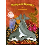 Beaky and Squeaky - eBook