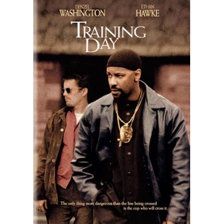 Training Day (DVD) ()