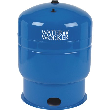 Water Worker Vertical Pre-Charged Well Pressure