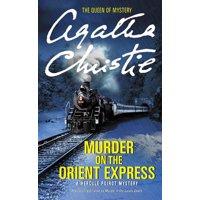 Hercule Poirot Mysteries: Murder on the Orient Express: A Hercule Poirot Mystery (Paperback)