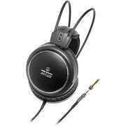 Audio-Technica ATH-A900X Audiophile Closed-Back Dynamic Headphones (Black)