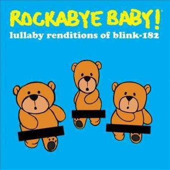 Blink 182 Halloween Song (Lullaby Renditions of Blink)