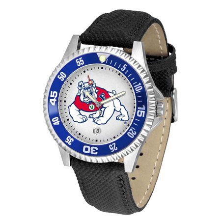 - Fresno State Competitor Watch