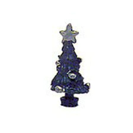 Dollhouse Christmas Tree ()