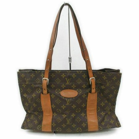 Louis Vuitton Only One Ultra Rare French Co Monogram Tote 860700