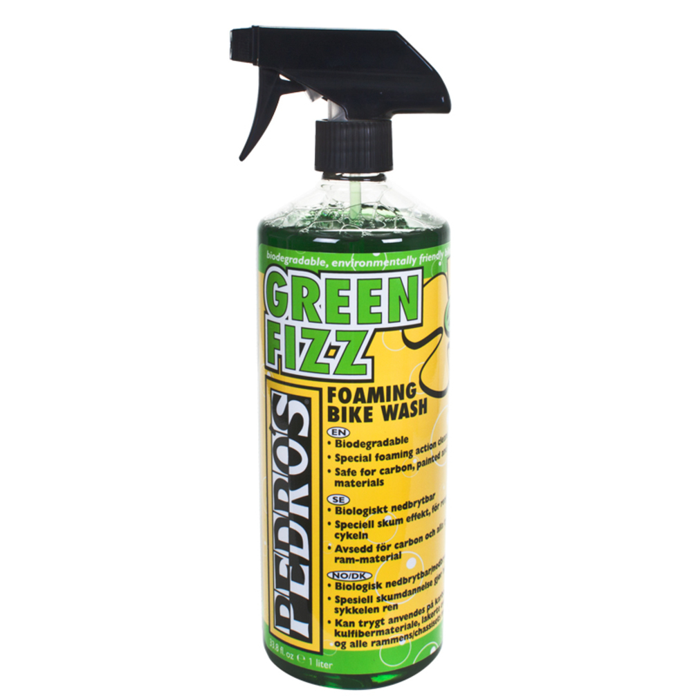 Pedro's Green Fizz Liter Trigger Spray Cleaner