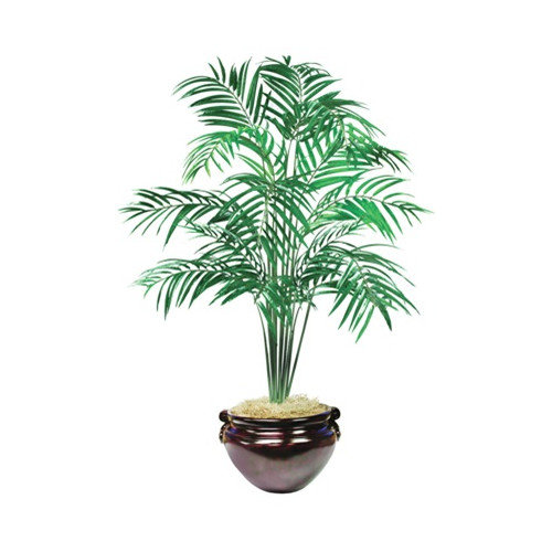 Artistic Products Breeze Point Artificial Areca Palm Tree