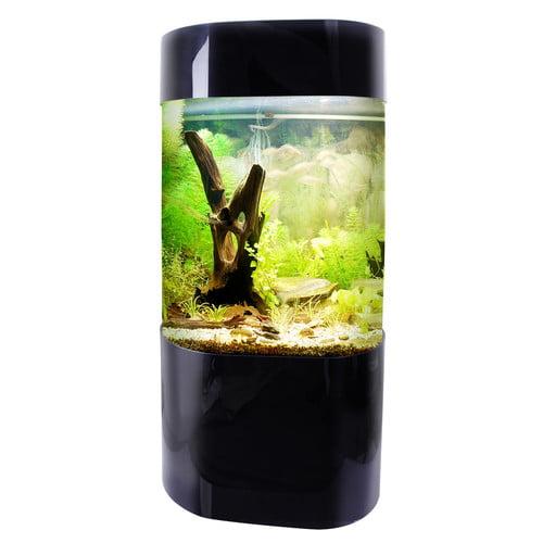 Vepotek 35 Gallon Aquarium Tank